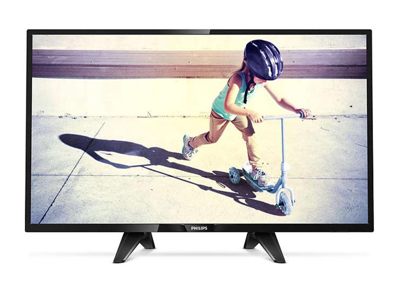 PHILIPS TV PHILIPS 32, 32PFS4132 ,LED, HD Ready,Smart TV