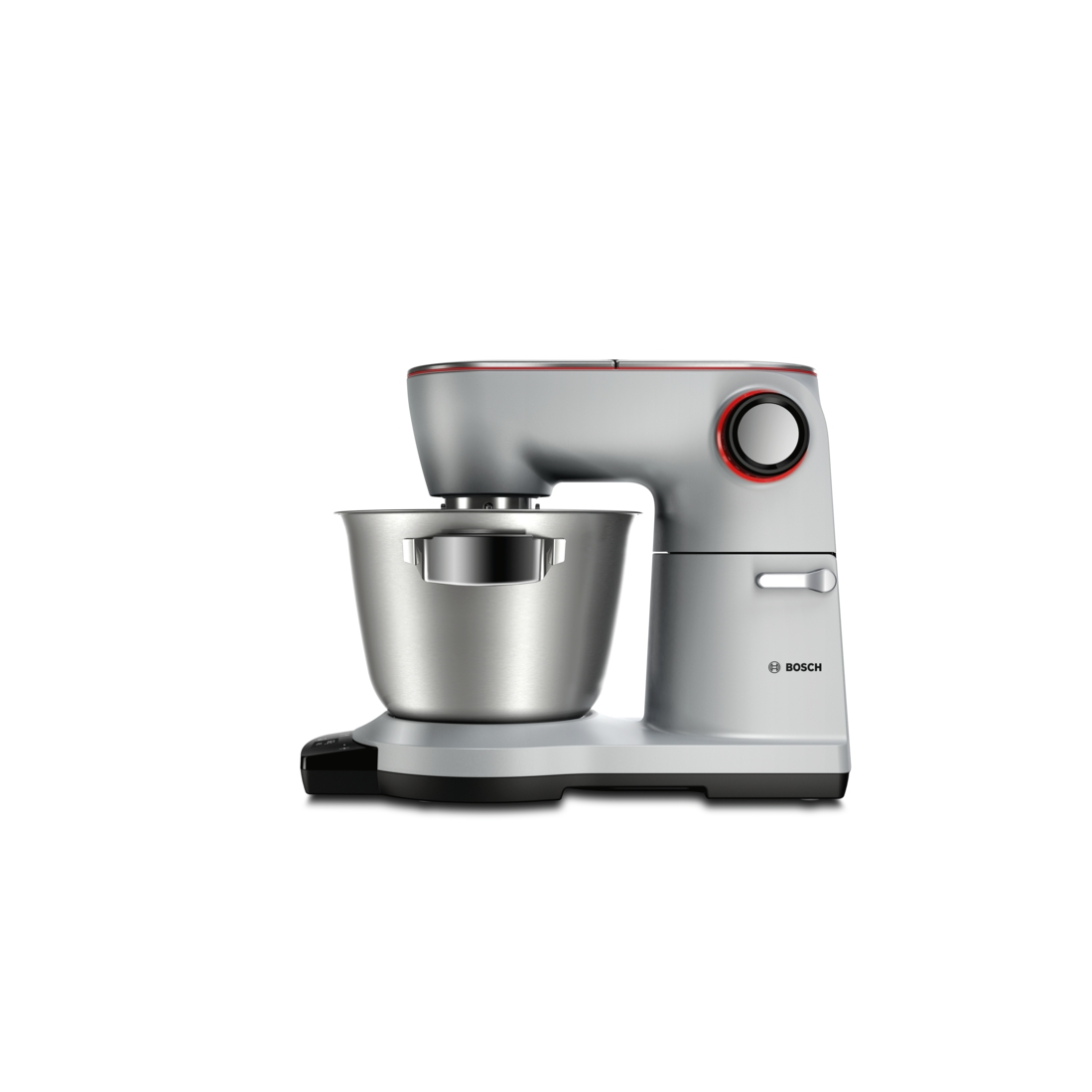 Bosch Bosch Optimum Food Processor Mum9ax5s00 Platinum Silver