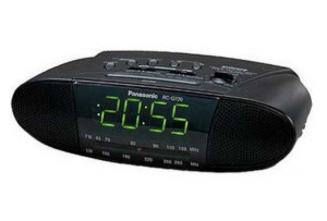 ALARMS RADIO