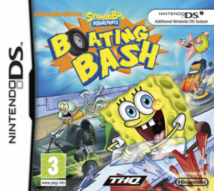 GAME TITLES NDS