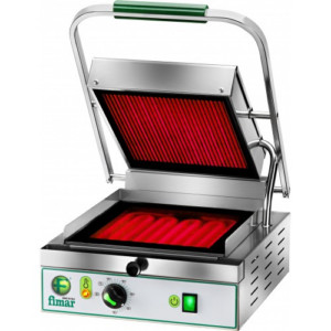 COMMERCIAL GRILLS*