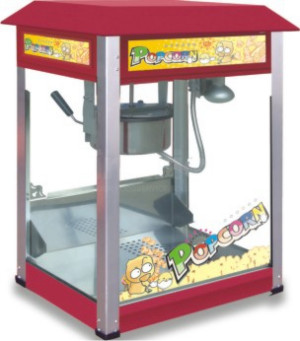 POP CORN MACHINES*