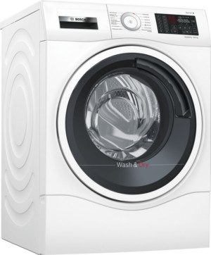 WASHING& DRYER COMBO