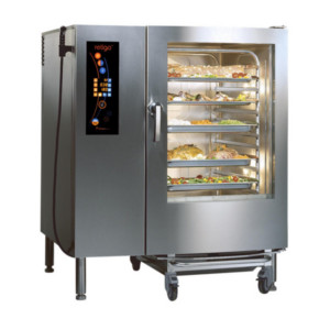 COMMERCIAL OVENS*